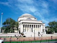Columbia University The Institute for Research on Women and Gender