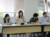 H23.06.15 Sakura Seminar5