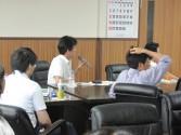 H23.06.29 Sakura Seminar 2011 5