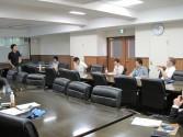 H23.07.06 GCOE 28th Monthly Seminar 2