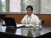 H23.08.11 GCOE and Civil Law Seminar 1