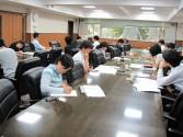 H23.09.29 GCOE and Civil Law Seminar 2