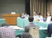 H23.10.14 4.Presentation of CNDC Ph.D. Degree Recipients 3