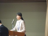 H23.10.15 1.Presentation from our Overseas Partner Institution,Yonsei University 2