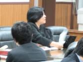 H23.10.27 GCOE and Civil Law Seminar 3