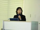 H23.12.9 GCOE 31th Monthly Seminar