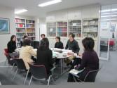 H24.1.26 Hitotsubashi University CGraSS―Tohoku University GEMC Exchange Meeting 2