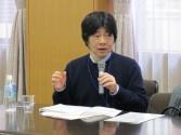 H24.04.12Sakura Seminar (1)