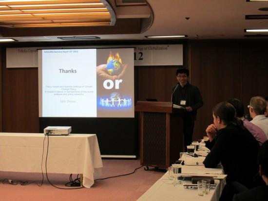 H24.04.13Sakura Seminar (23)