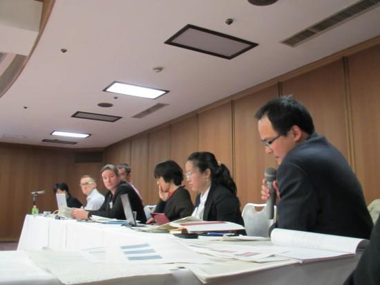 H24.04.13Sakura Seminar (2)