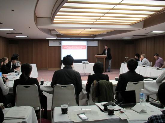 H24.04.13Sakura Seminar (9)