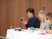 H24.04.14Sakura Seminar (14)