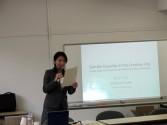 H24.07.20 GCOE 37th Monthly Seminar (1)