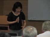 """H24.08.27 """"Law and Science"""" Seminar & GCOE Seminar (7)"""