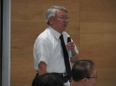 """H24.08.27 """"Law and Science"""" Seminar & GCOE Seminar (9)"""