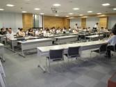 """H24.08.27 """"Law and Science"""" Seminar & GCOE Seminar (3)"""