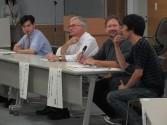 """H24.08.27 """"Law and Science"""" Seminar & GCOE Seminar (15)"""