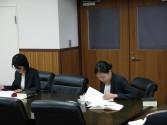 H24.09.27 GCOE and Civil Law Seminar (3)