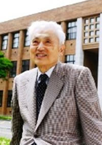 小田滋先生が平成24年度文化勲章を受章 | 法学部 School of Law