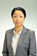 桑村 裕美子 顔写真