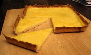 Egg Tarte